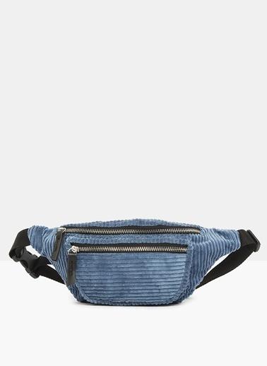 Bagmori Bel Çantası Mavi